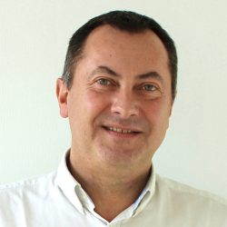 Emmanuel Corcin - Responsable de centre