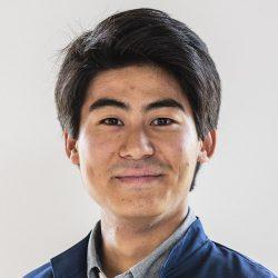 Shingo Kitada - Kinésithérapeute D.E